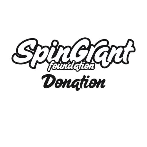 SpinGrant Donations