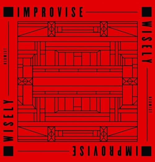 """7"""" Improvise Wisely Scratch Record"""