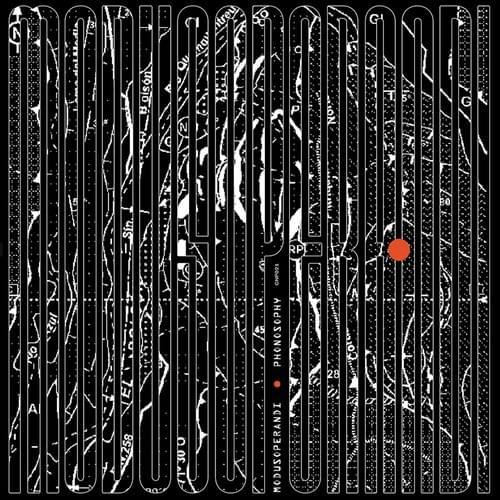 "12"" Phonosophy Scratch Record"