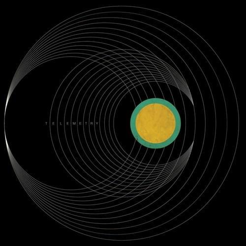 "12"" Telemetry Scratch Record"