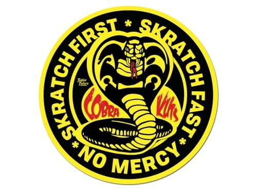 CobraKuts Slapsticker