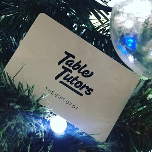 INTRO LESSON GIFT CARDS