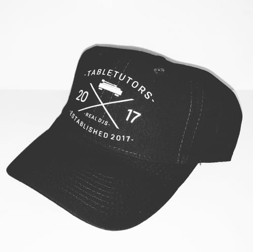 Table Tutors Dad Hat