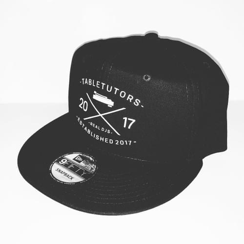 TableTutors Snap Back Hat