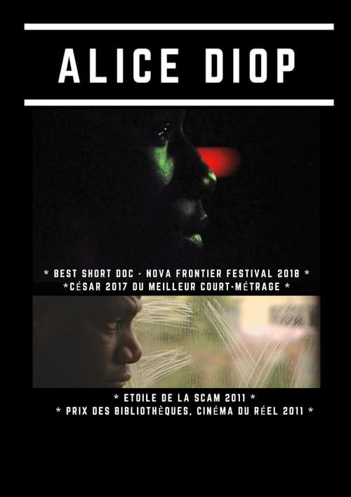 Coffret Alice Diop