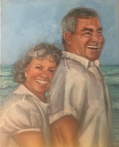 Personalized Portrait
