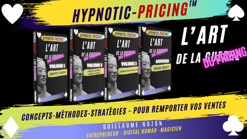 Hypnotic-Pricing  - Group