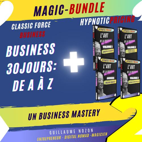 MAGIC BUNDLE  BUSINESS