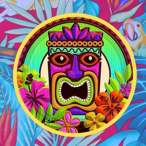01 Apr 2020 : Tiki Tiki Sevens Junk