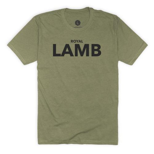 ROYAL LAMB (Olive T.)