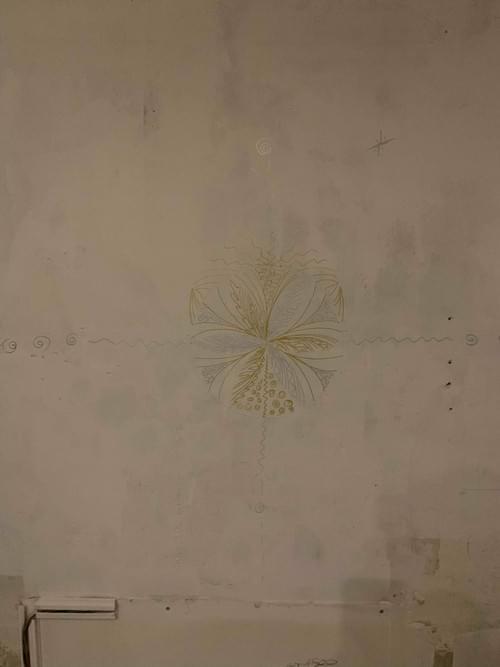 Encodage des murs d'une maison