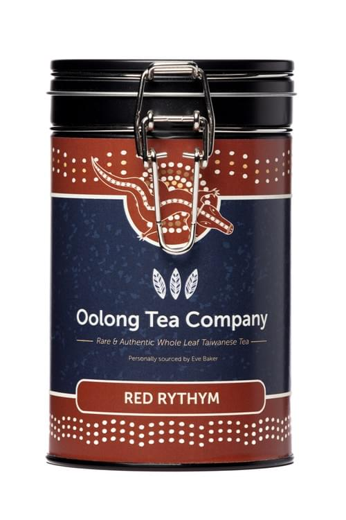 Rhythm Oolong Tea