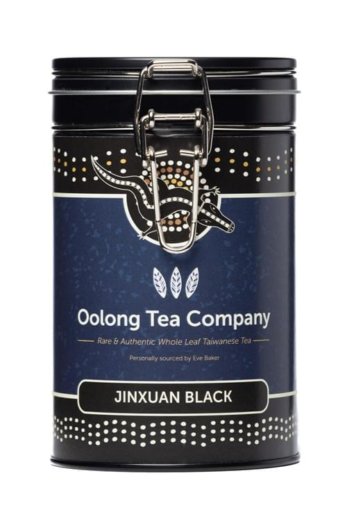 Jinxuan Black Oolong Tea