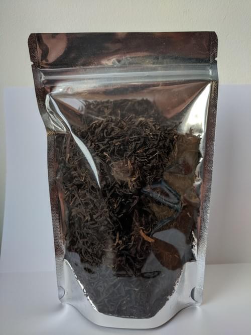 Red Rythm Gold Oolong Tea