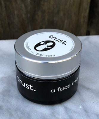 Trust. A Face Mask. (30 ml)