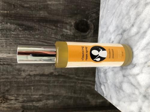 Cleansing Room Spray: Palo Santo & Lavender