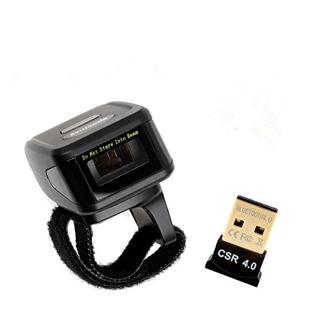 Mini Scanner - Un Doigt