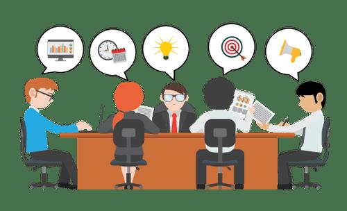 Taller personalizado de comunicación estratégica