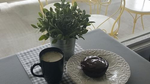 Pour over - Honduran Coffee