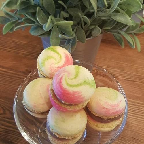 French Macarons  call before ordering