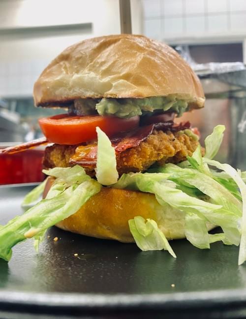 Hamburgers Big Horn
