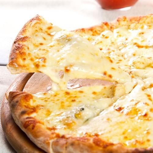 Quatro fromaggi (Naps)