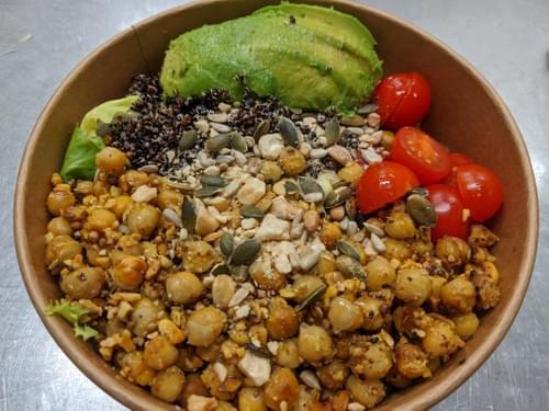 Salades BIGHORN
