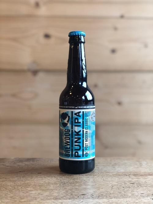 Bière Little Boxes