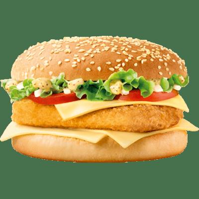 MENU MAXI BEST OF CHICKEN BIG TASTY