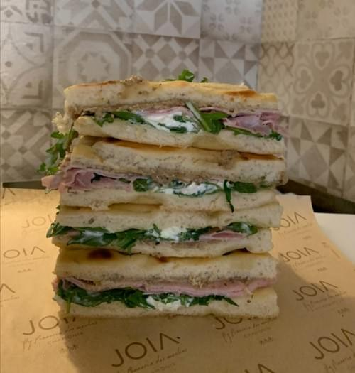 Joia (Focacce)