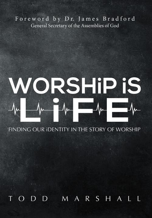 Worship is Life Book