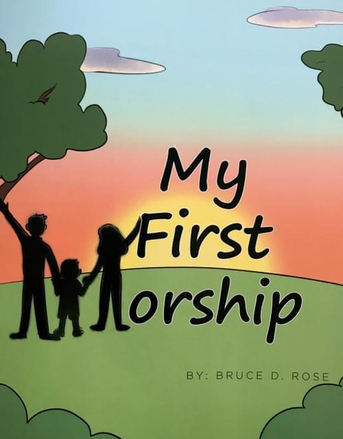 My First Worship Book