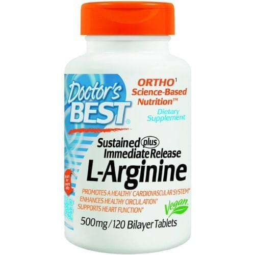 L-Arginine for Libido & Weight Loss