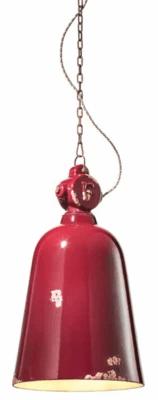 Bell Pendant C1745
