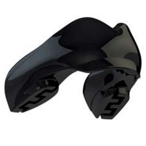 SAFEJAWZ Ortho Series Mouthguard - Black