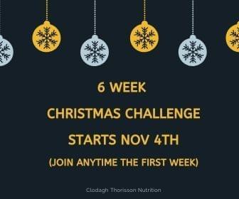 Online Christmas Challenge