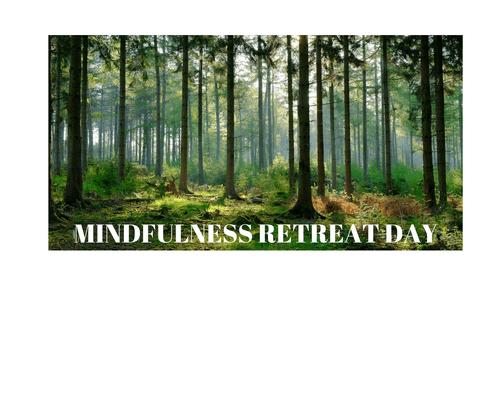Mindfulness Self-Care Day