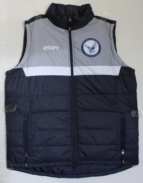 2021 Club Sleeveless Vest