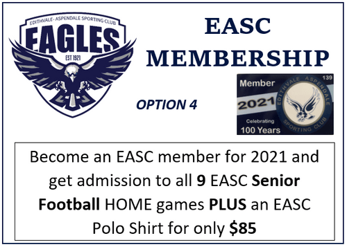 2021 Club Membership with Club Polo Shirt