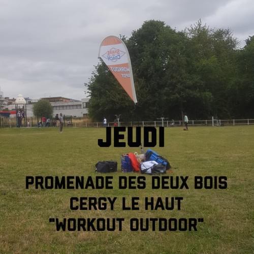 Jeudi - 15h