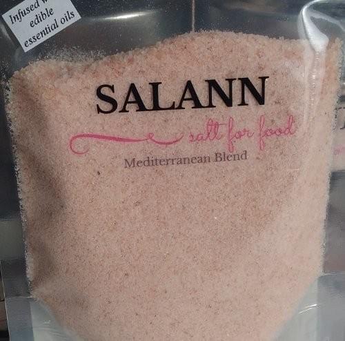 Mediterranean Blend Pouch