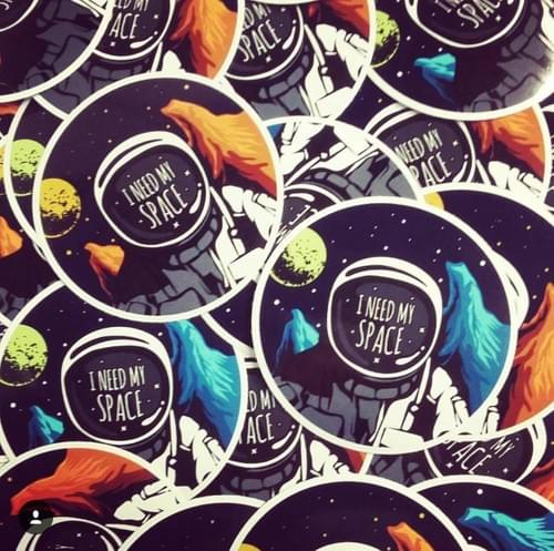 Stickerrs from Pop