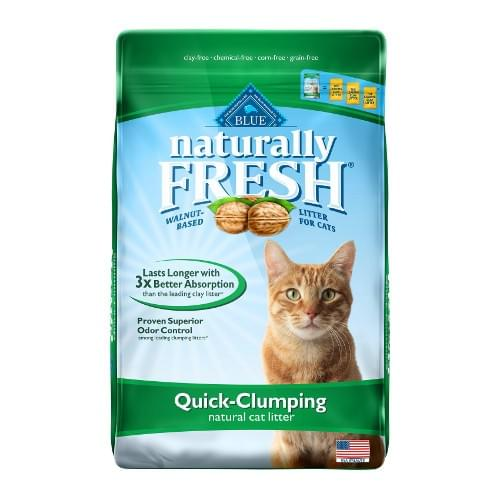 Naturally Fresh Quick Clumping Litter