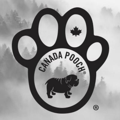 Canada Pooch Dog Clothing