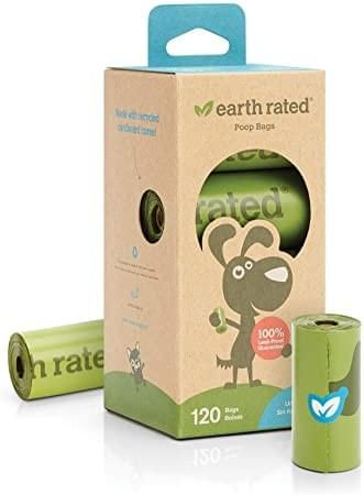 Earth Rated Eco Friendly Rolls 120ct