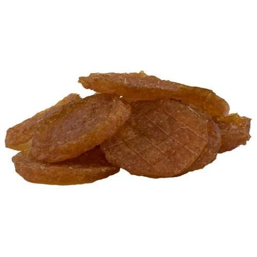 SilverSpur Soft Chicken Chips 120g