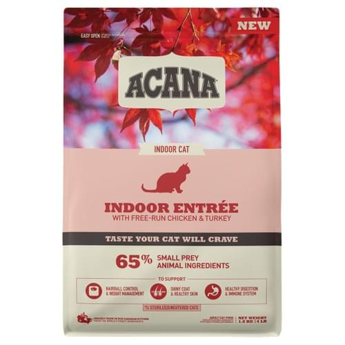 Acana Grain Friendly Indoor Entree