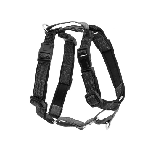 3 in 1 No-Pull and Car Restraint Harness