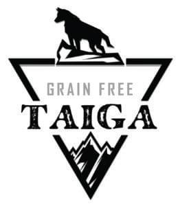 Taiga Grain Free Variety