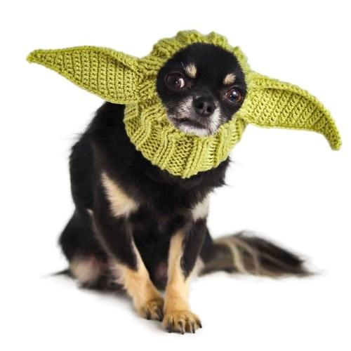 Baby Alien Zoo Snood